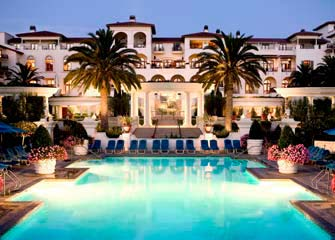 St. Regis Resort